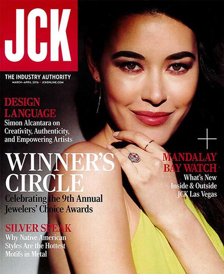 JCK Awards