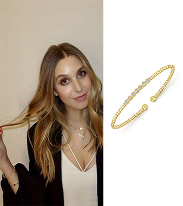 August 2017 WHITNEY PORT