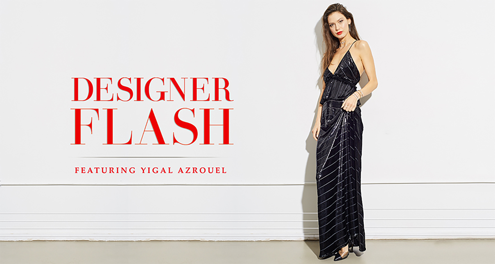 YIGAL AZROUEL NOVEMBER 2017
